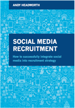 New Book Pre-Order: Social Media Recruitment > Click Image For 25% Off RRP Promo Code