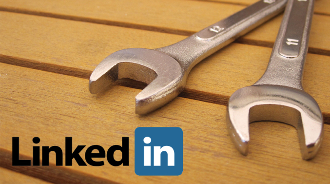 linkedin optimise