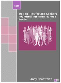 50 Tips for Job Seekers