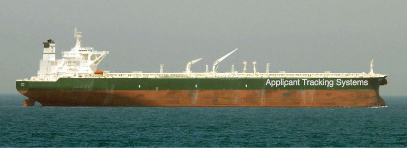 ATS Supertankers